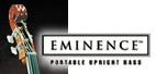 Eminence portable upright basses